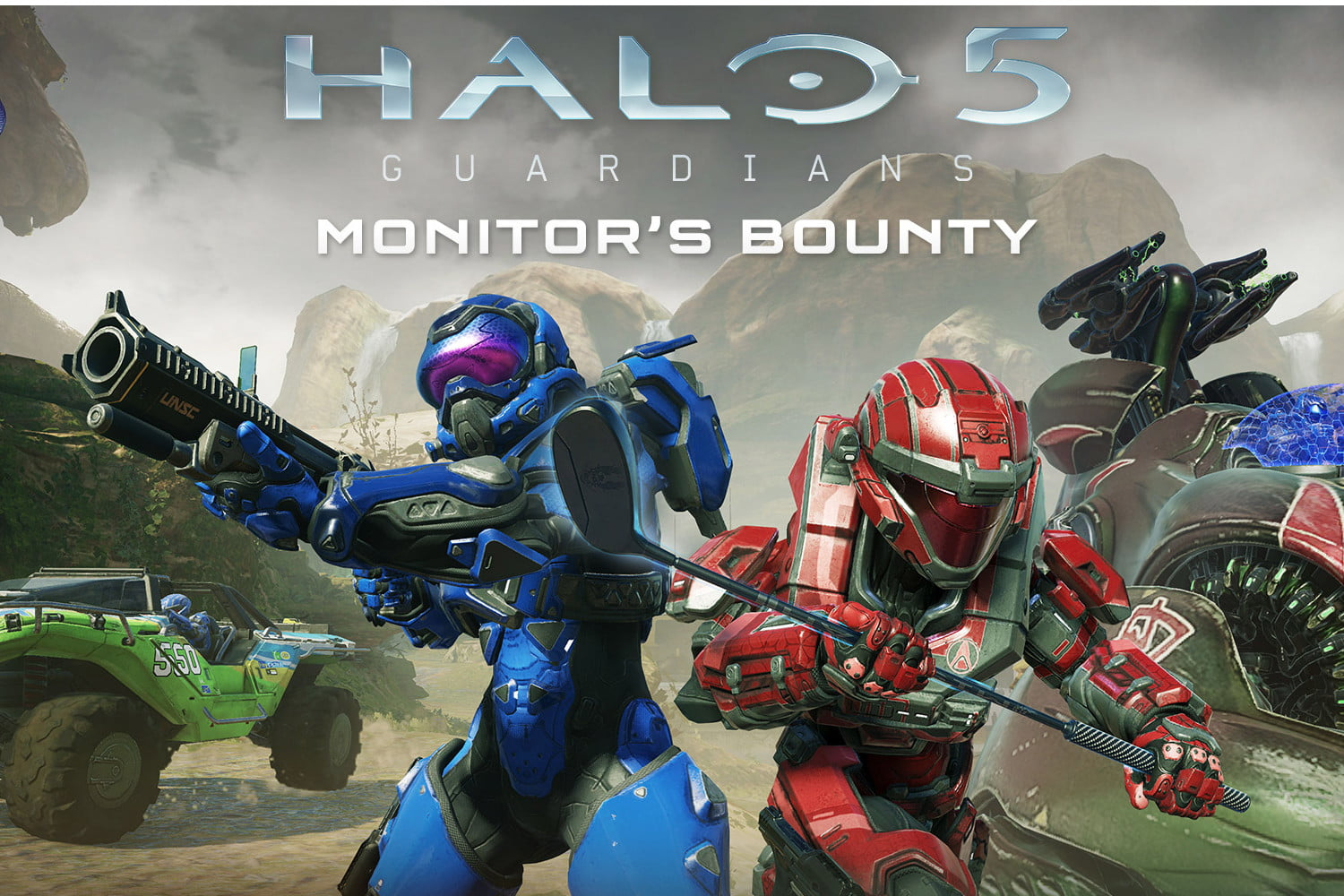 Halo 5 matchmaking is dead