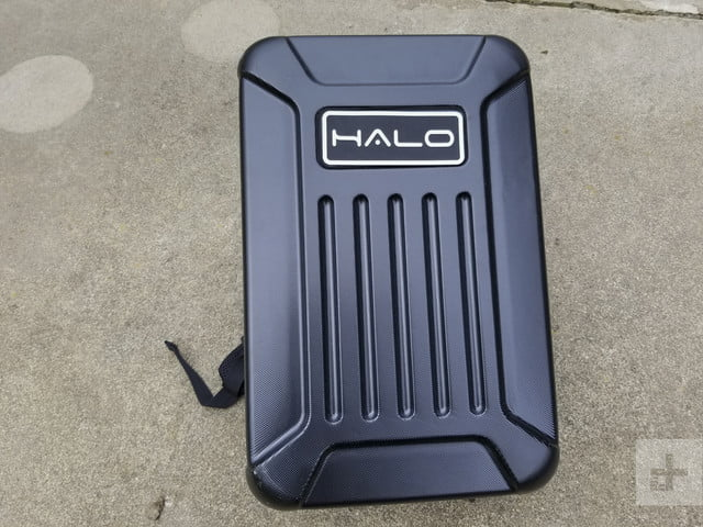 Halo Drone Pro review |