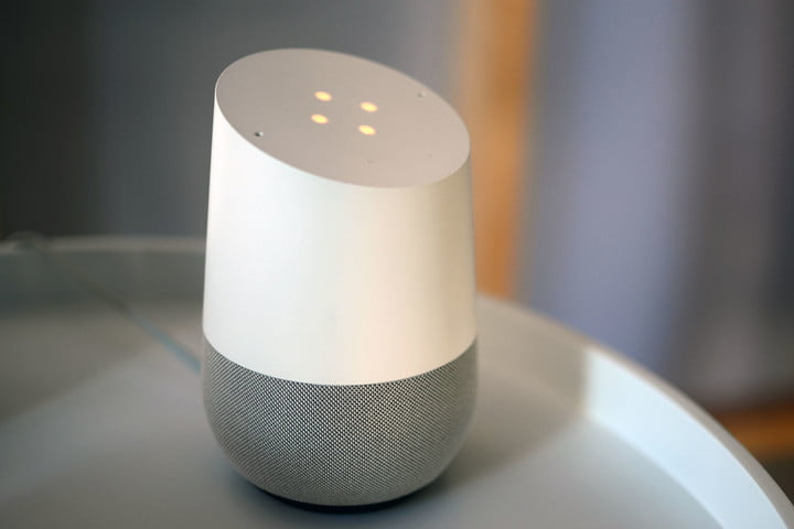 Compatible Smart Home Devices