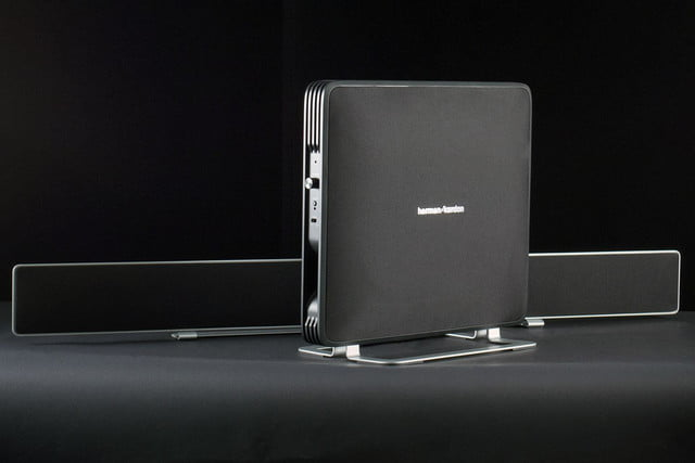 HARMAN KARDON SOUNDBARS SABRE SB 35