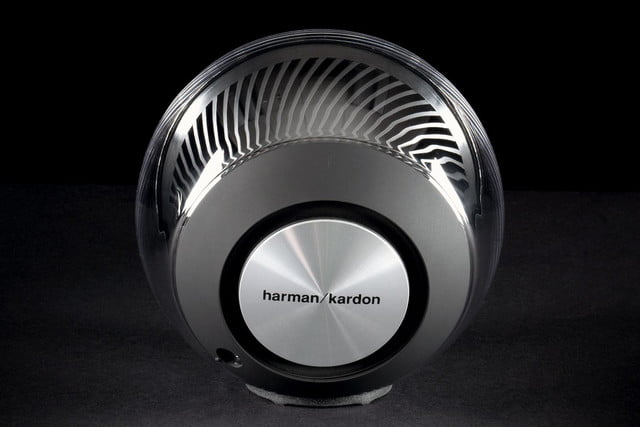 Harmon Kardon Nova full back