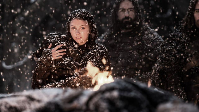 HBO Game of thrones the gift screenshot 1