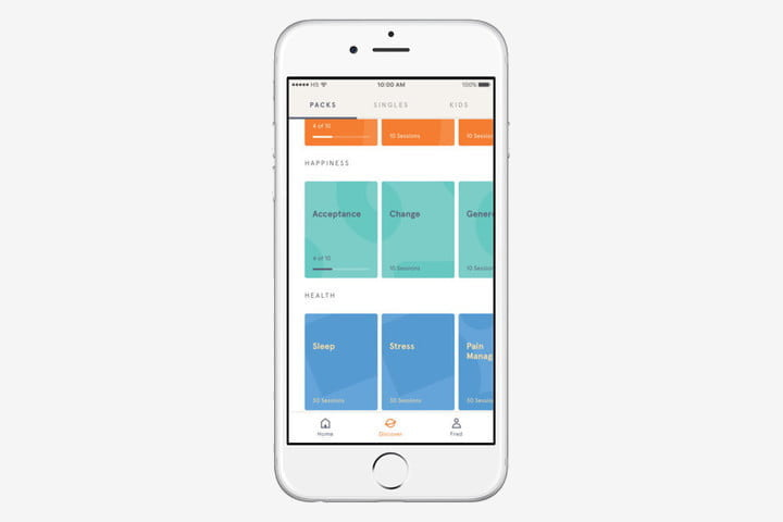 best new years resolution apps headspace 2019