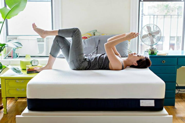 helix sleep makes your perfect mattress from a questionnaire
