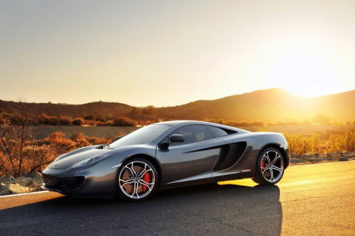 When a mclaren mp4 12c just isnt good enough get a hennessey when a mclaren mp4 12c just isnt good enough get a hennessey hpe700 digital trends fandeluxe Image collections