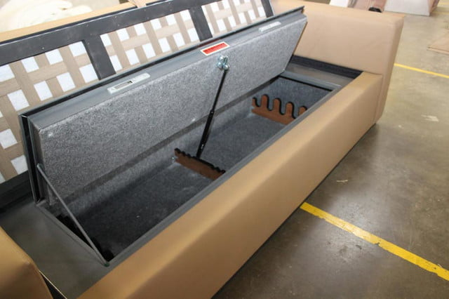 couchbunker bullet resistant sofa gun safe heracles research corporation 003