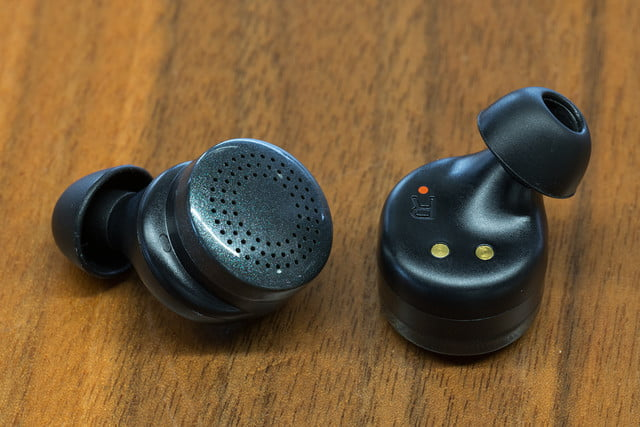 here active listening system hands on earbuds maincu v2