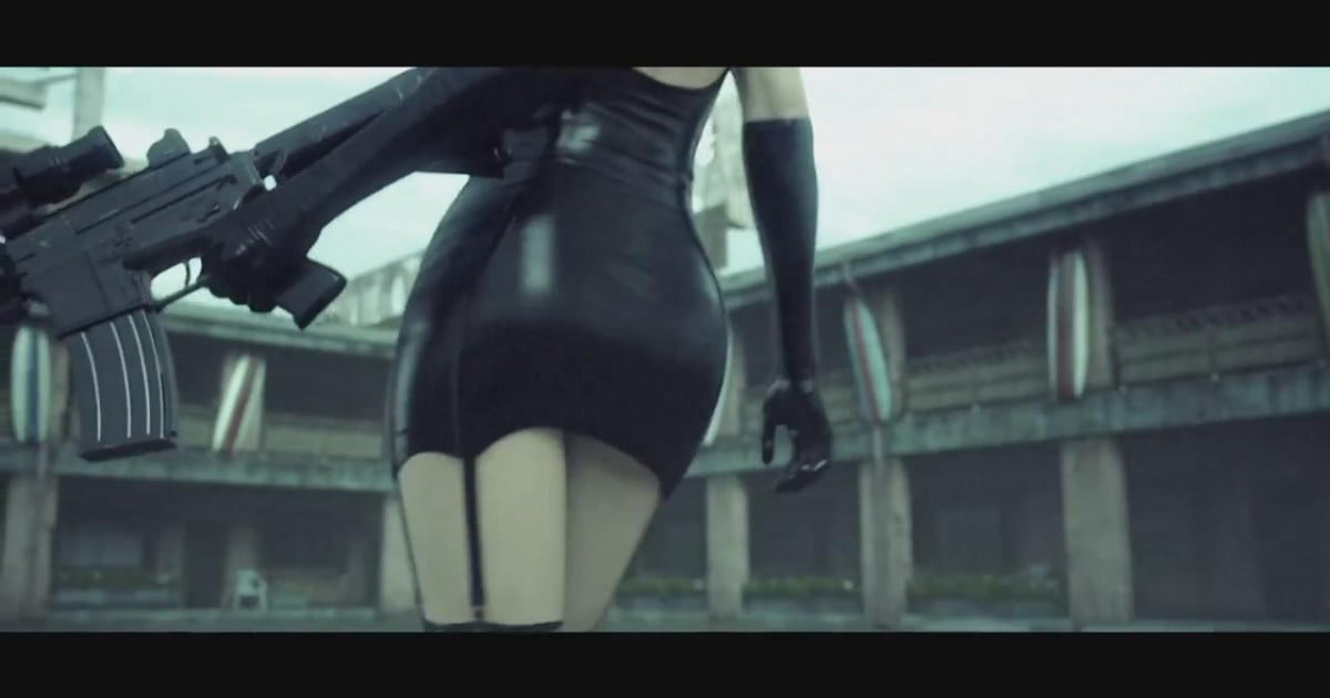 Hitman Absolution Quot Saints Quot Content Changed In Wake Of Controversy Digital Trends