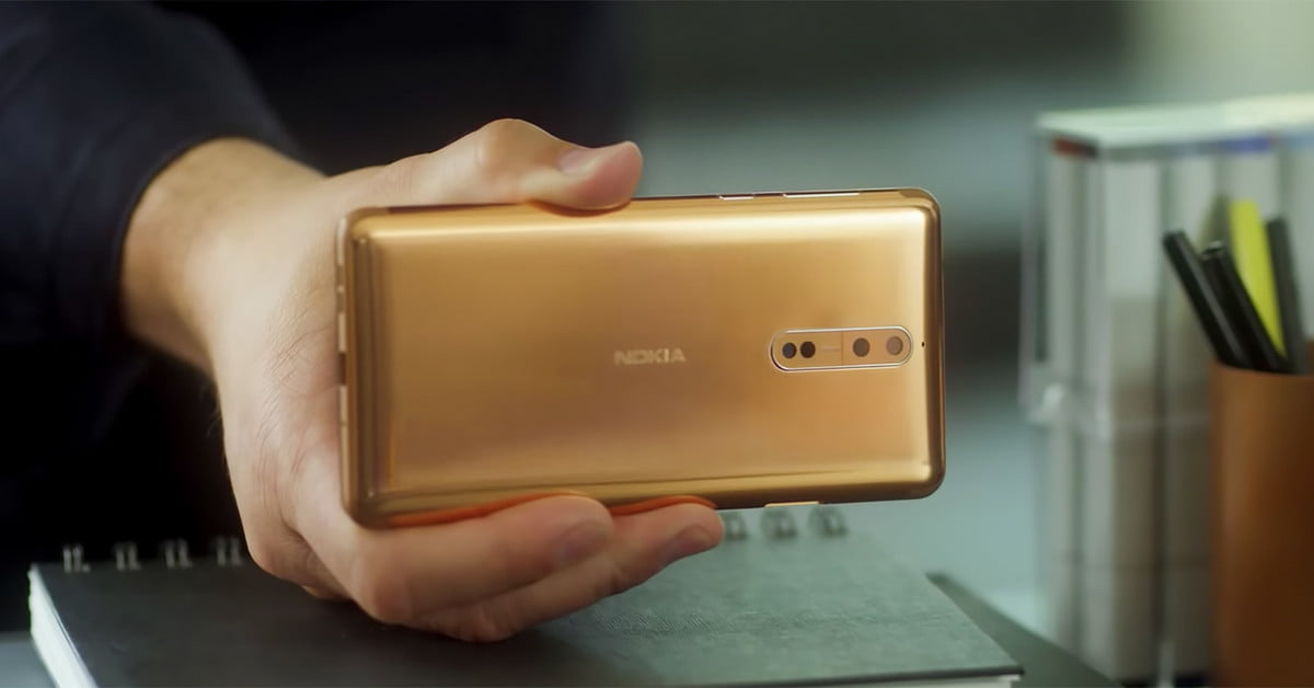 QnA VBage Rekindled yet again, Nokia's next-gen phones offer more than just nostalgia