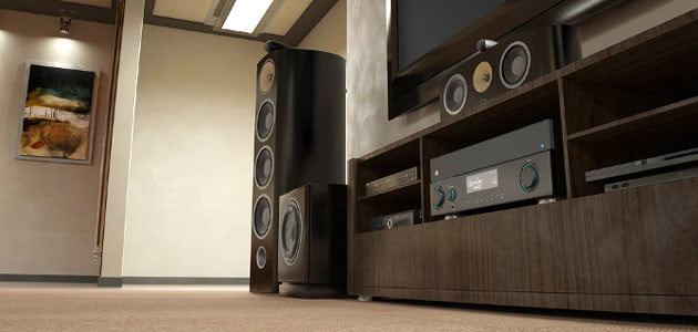How To Buy Speakers A Beginners Guide To Home Audio Digital Trends - Abt home theater