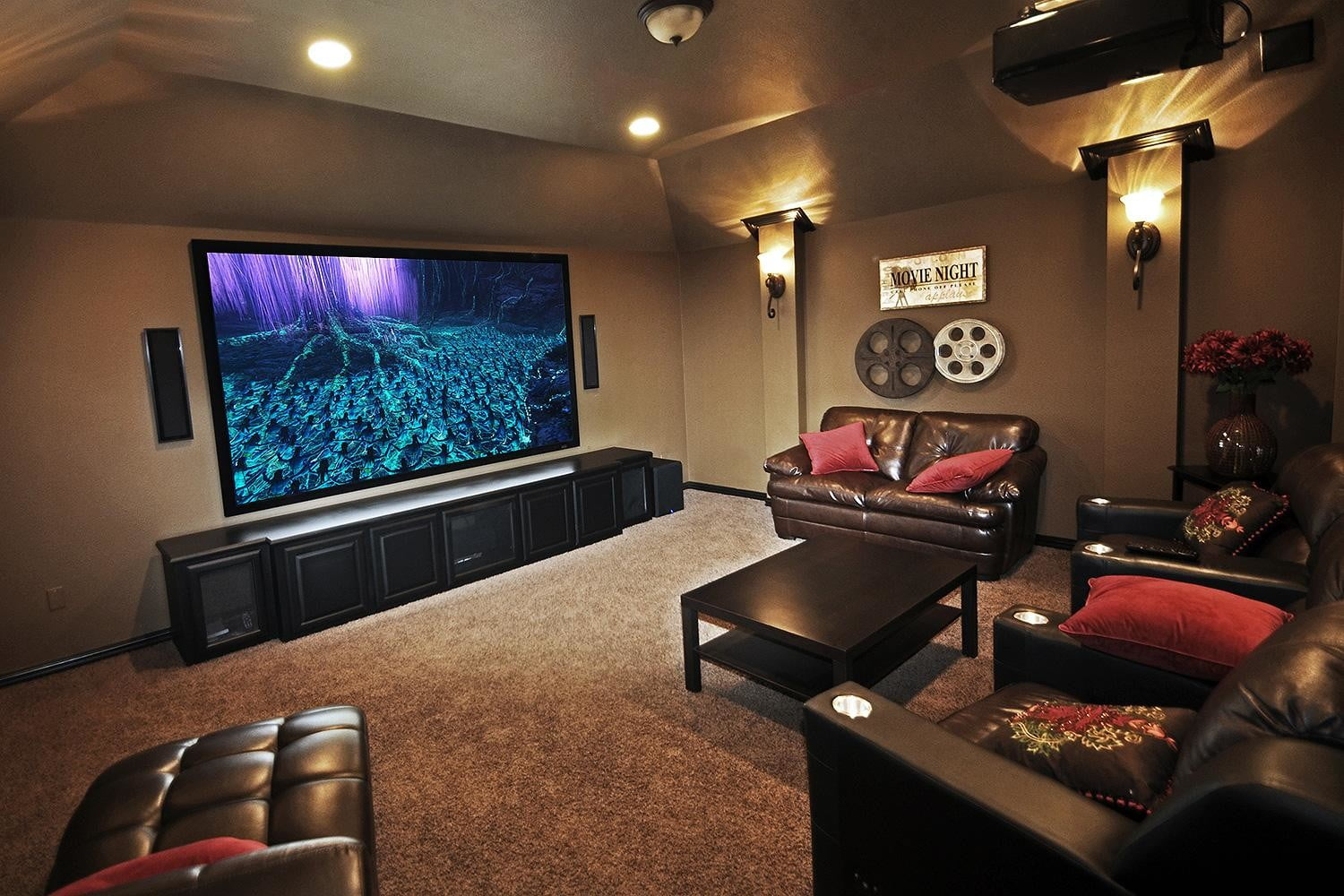 how to build a 3d home theater for 3000 digital trends