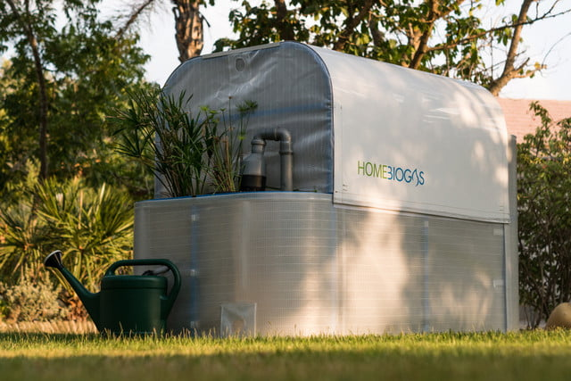 awesome tech you cant buy yet crazy fast 3d printers ultraportable bikes homebiogas  user friendly biodigester