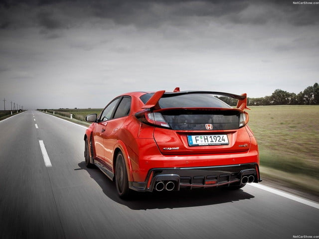 Honda-Civic_Type_R_rear angle