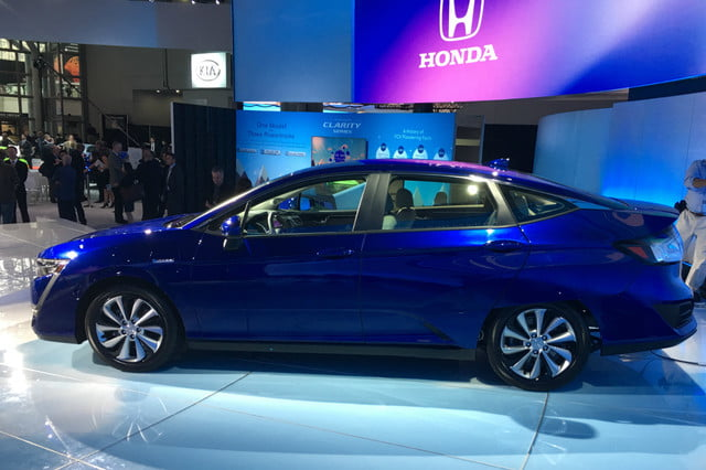 honda clarity plug in hybrid news specs performance range electric nyias