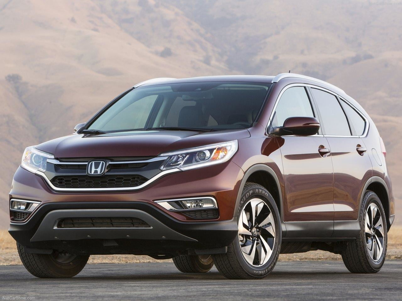Honda what is the length of a honda crv : Honda's next generation CR-V will grow in size, seat seven, and ...