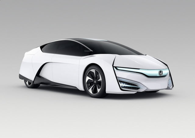 honda reveals fcev concept showing theres plan give fuel cell technology 02