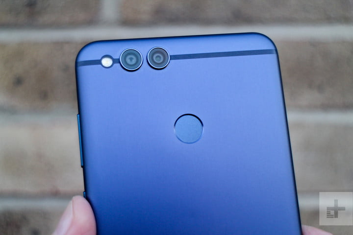 honor 7x review dual camera
