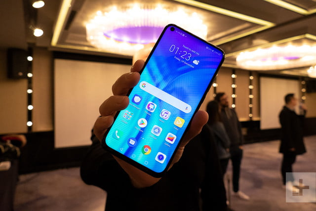 honor view 20 hands on 1