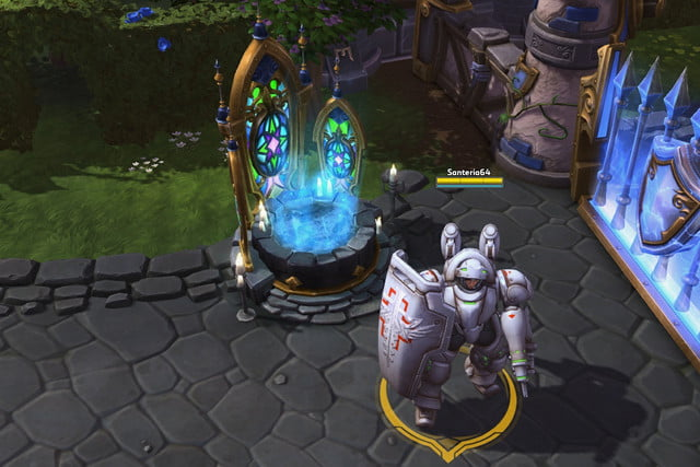 heroes of the storm performance guide hots shaders high