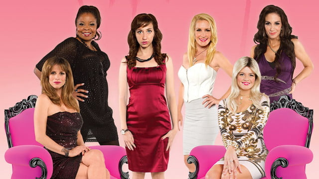The Hotwives of Orlando (Hulu Plus)