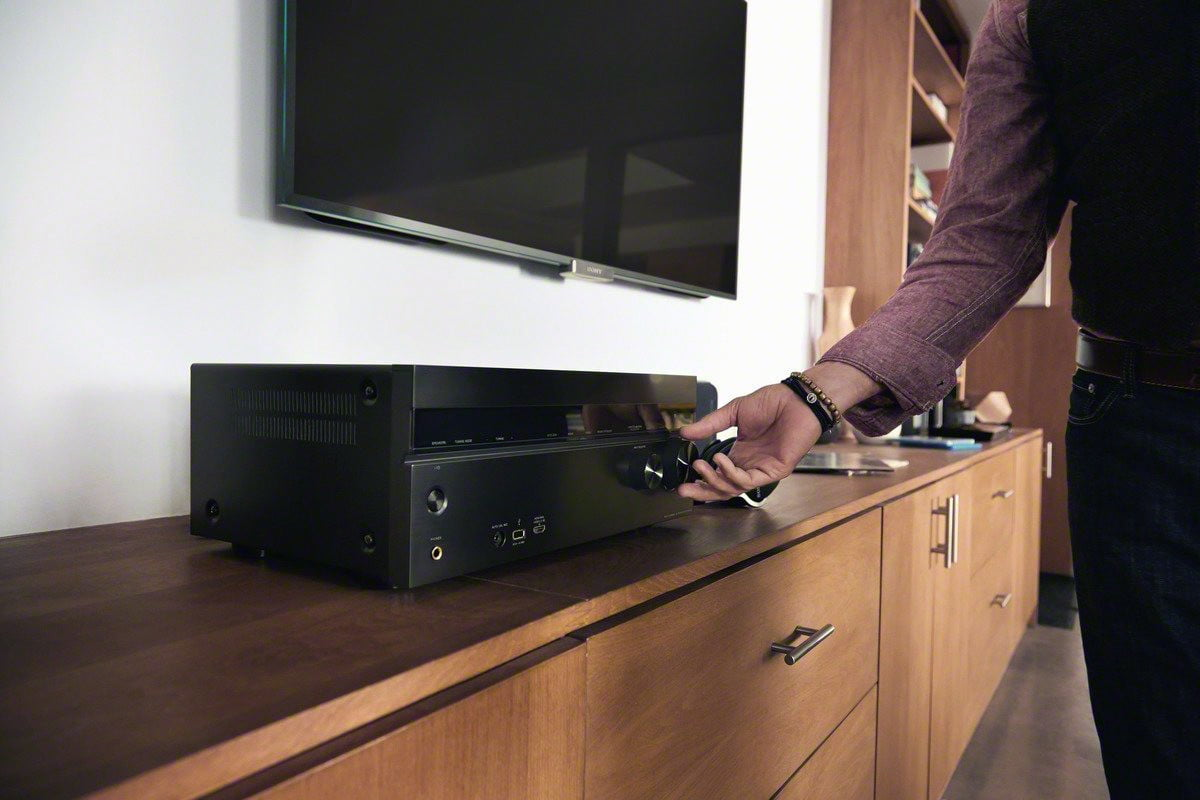 Demystify Home Audio With Our Ultimate A/V Receiver Buying Guide   Digital  Trends