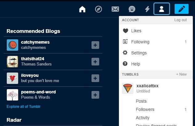 How to Change Your Tumblr Username on the App or Website | Digital