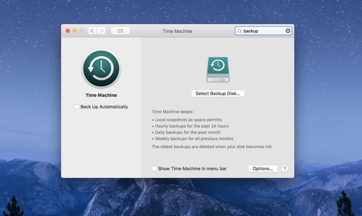 How to Download MacOS High Sierra BackUp