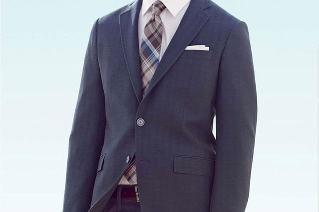 How to dress like a champion at your next job interview