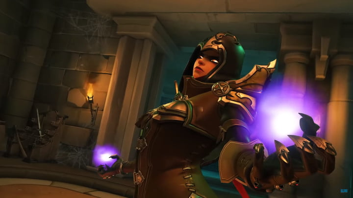 how to watch blizzcon 2018 sombra demon hunter