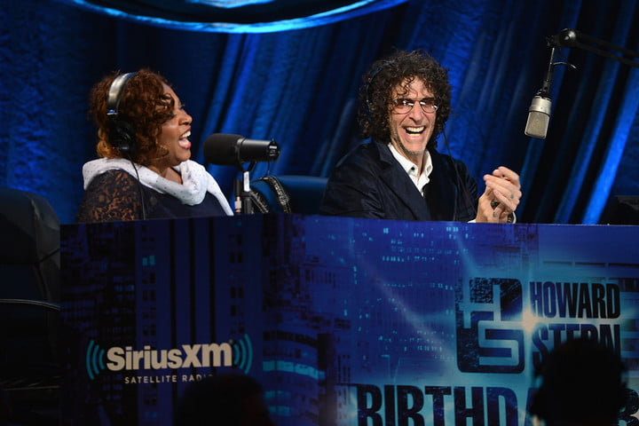 How SiriusXM is dominating in the Spotify era