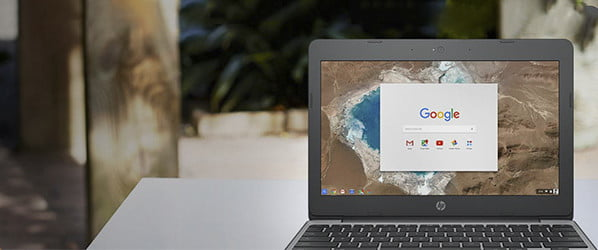 The first ever AMD- powered Chromebook will make you wish you had Intel inside