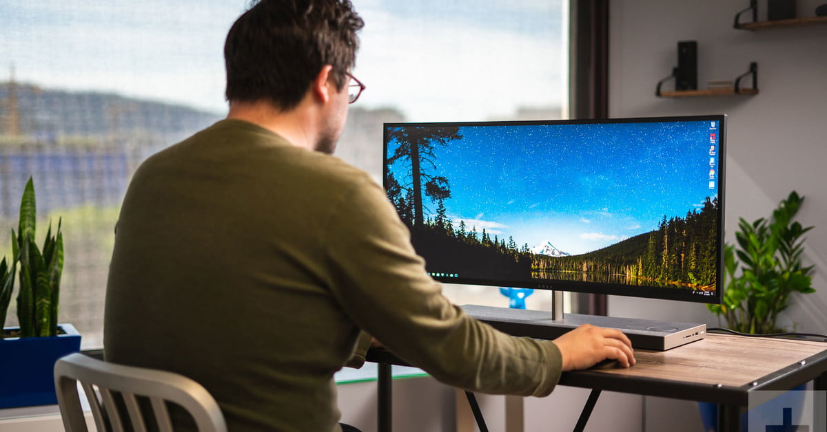 HP Envy Curved All-in-One 34 review
