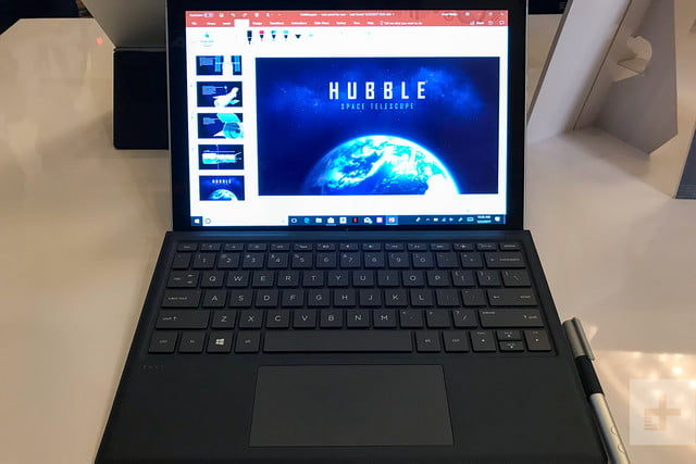 hp envy x2 review front center