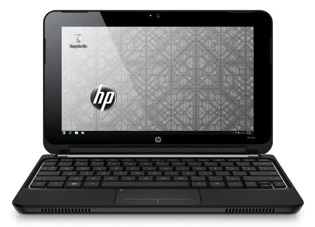 HP MINI 210-1190CA NOTEBOOK BROADCOM WLAN DRIVERS WINDOWS XP