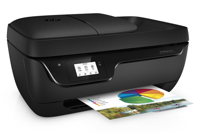 hp puts spotlight on instant ink refill program with new inkjet printers officejet 3830 product