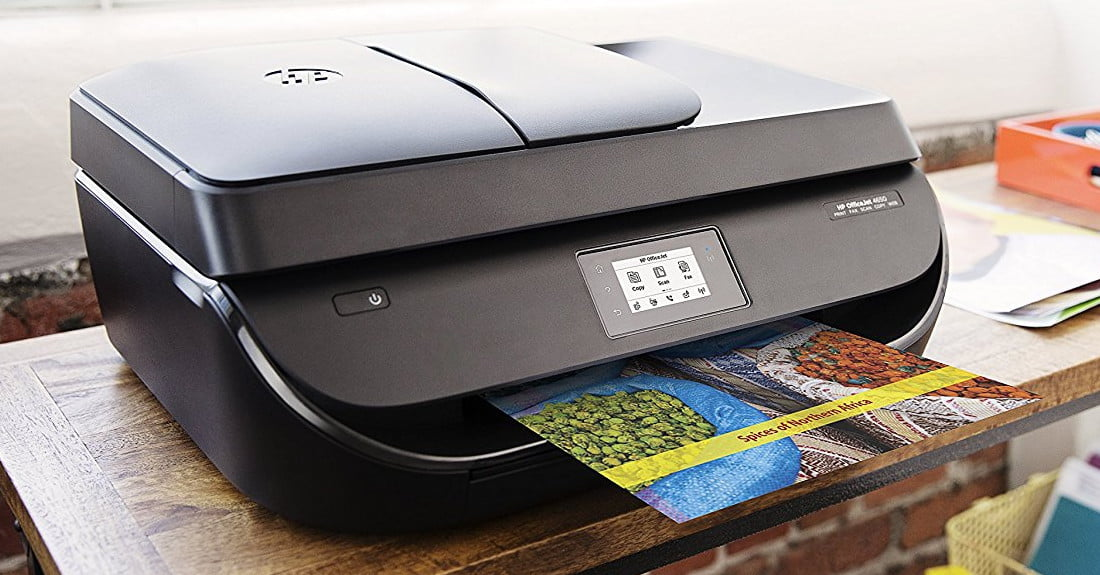 The Best Cheap Printers Under $100