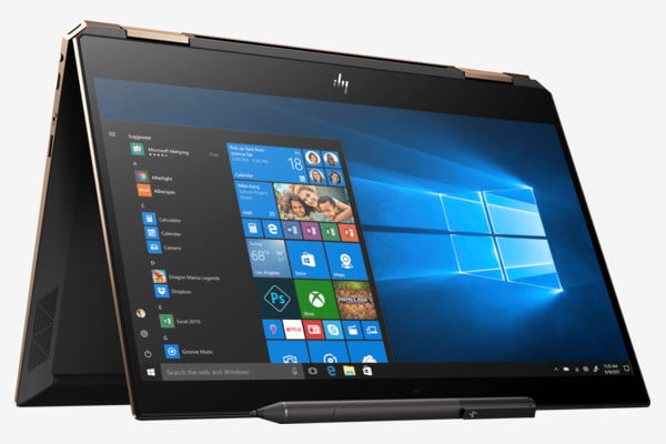 HP spring sale: Save up to 58 percent on laptops, desktops, printers, and more