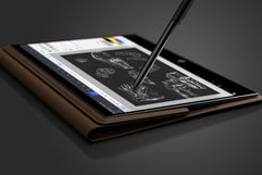 HP Spectre Folio hands-on review