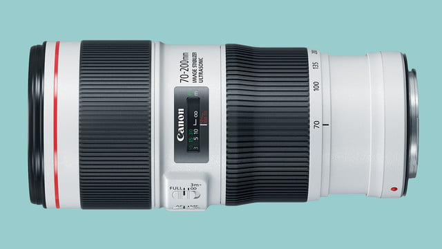 canon ef 70 200mm f28 f4 announced hr ef70 200 4l is ii usm top cl