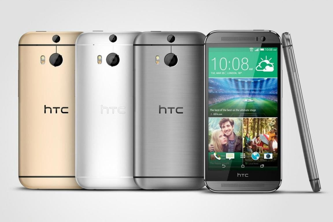 HTC One M8: News, features, Specs, Release Date | Digital Trends