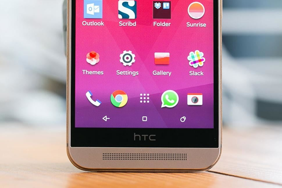 3 Ways To Take A Screenshot On Htc One M9 Or Any Android Digital