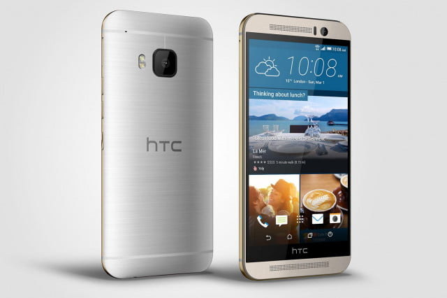 htc one m9 hands on press 1