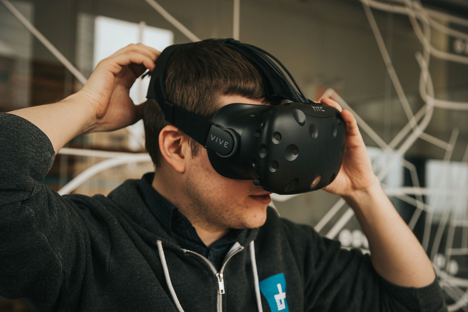 The Best Vr Headsets Of 2019 Digital Trends
