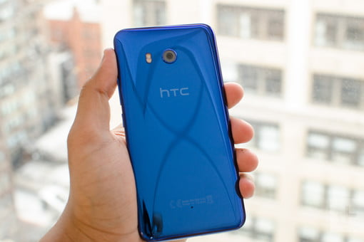 quality design ad67e 6a328 The Five Best HTC U11 Smartphone Cases and Covers | Digital Trends