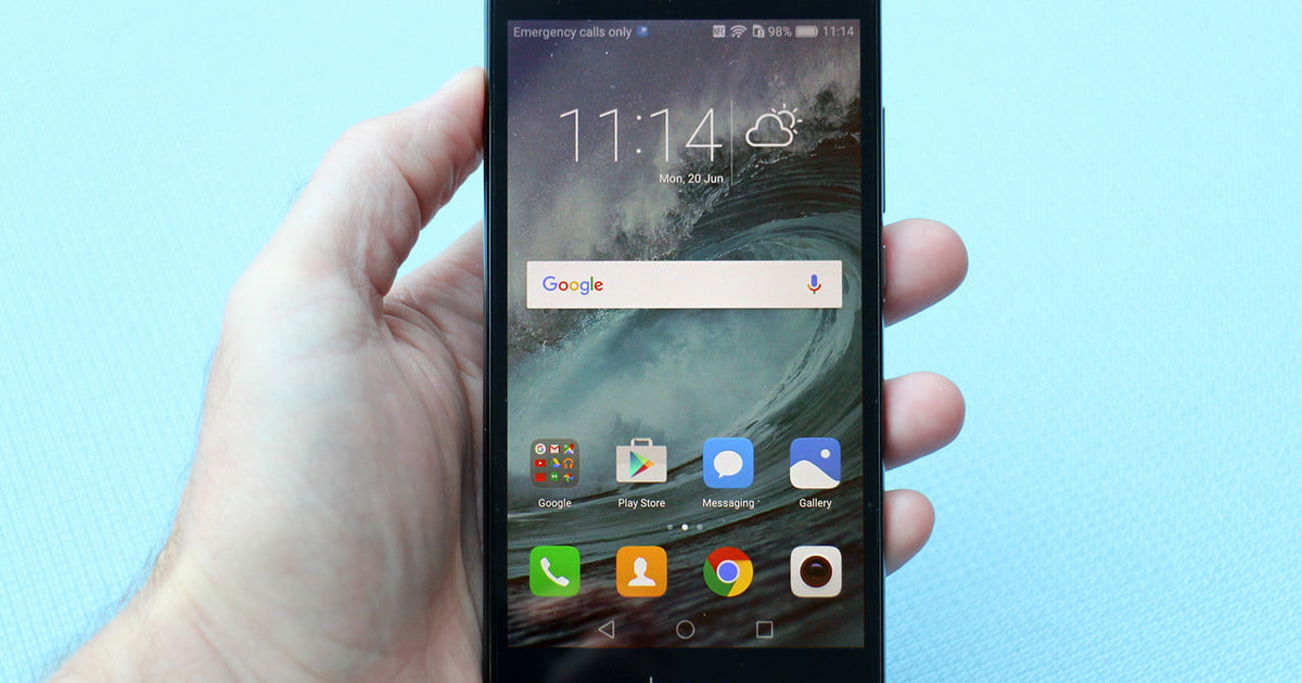 Huawei Honor 5C: Price, Hands-On Impressions, and More | Digital Trends