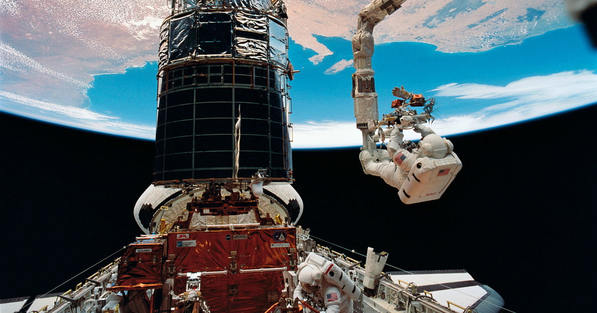The 34 Best Photos of Space | NASA, Hubble, and More ...