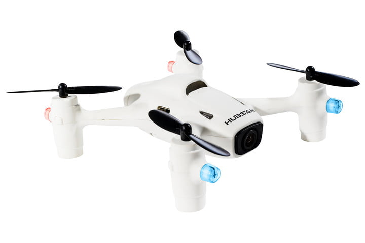 best tech gifts under 50 hubsan x4 cam plus quadcopter thumber