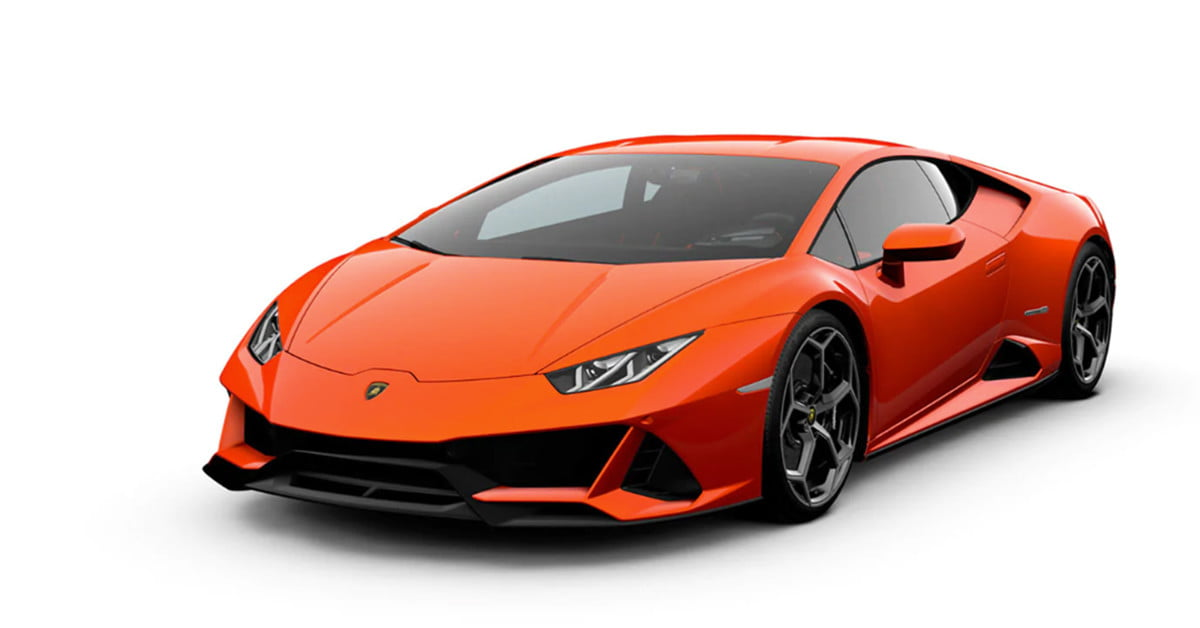Lamborghini Huracan Evo Review A New Level For Supercar Smarts