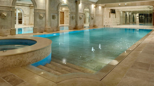 Hydro Floors Make Hidden Swimming Pools in Your Home | Digital Trends