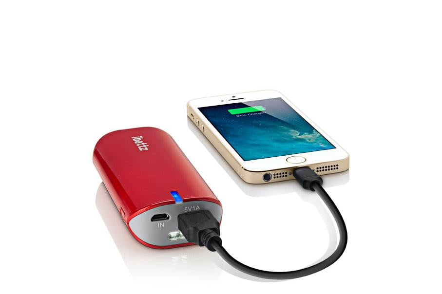 How to buy a portable battery charger digital trends ibattz mojo vogue sciox Gallery